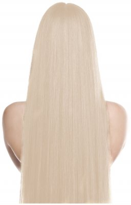 #6001 Extra Hellblond, 50 cm, Tape Extensions